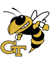 gorgia tech logo
