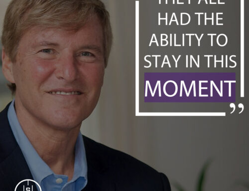 Episode 16: Leigh Steinberg, NFL Super Agent, CEO, Steinberg Sports & Entertainment