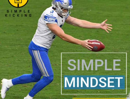 Episode 18: Jack Fox, NFL Punter, Detroit Lions, #3