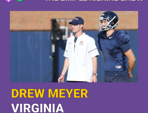 Drew Meyer, Special Teams Analyst, Virginia